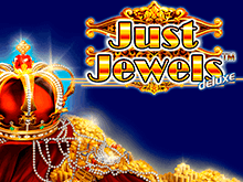 Онлайн игра в автомат Just Jewels Deluxe от Новоматик